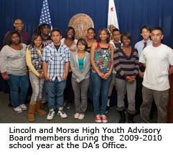 Youth Advisory Board