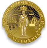 San Diego District Attorney California