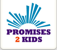 Promises 2 Kids logo